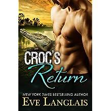 Croc's Return (Bitten Point Book 1)
