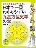 日本で一番わかりやすい九星方位気学の本 (PHPビジュアル実用BOOKS)