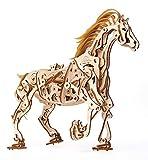 Ugears Horse-Mechanoid ホースメカノイド ;70054