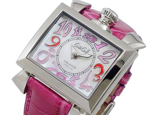 ガガミラノ GAGA MILANO 腕時計 6030.6 レザーベルト [並行輸入品]