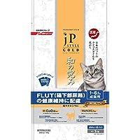 ジェーピースタイルGOLD 1~6歳までの成猫用 1kg