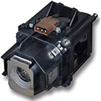 eb-g5350 compatible Epson Projector lamp with Housing 150 days warranty [並行輸入品]