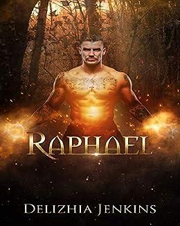Raphael by [Jenkins, Delizhia]