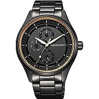 [シチズン]INDEPENDENT 腕時計 ソーラー KB1-244-51 メンズ