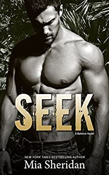 Seek by [Sheridan, Mia]