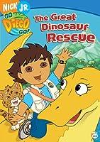 Great Dinosaur Rescue [DVD] [Import]