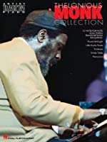 Thelonious Monk Collection (Artist Transcriptions)