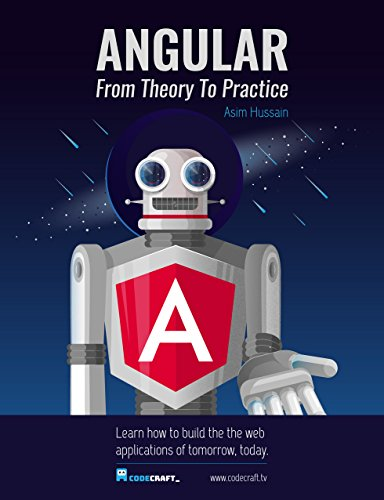 Angular 5: From Theory To Practice: Build the web applications of tomorrow using the new Angular web framework from Google. (English Edition)の詳細を見る