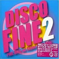 DISCO FINE-PWL Hits and Super Euro Trax 2-