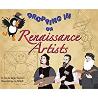 Crystal Productions CP5272 Dropping in on Renaissance Artists (HC) [並行輸入品]