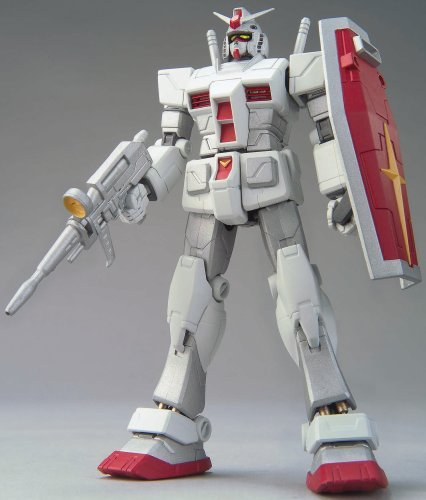 [해외] HCM-PRO 01-02 GUNDAM (ROLL-OUT COLOR VERSION) (MOBILE SUIT GUNDAM)-