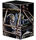 MOONLIGHT MILE 2ndシーズン -Touch Down- ACT.1 [DVD](DVD全般)