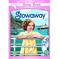 Stowaway [DVD] [1936] by Shirley Temple