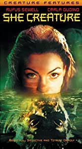 She Creature [VHS] [Import]