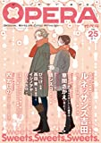 OPERA vol.25 (EDGE COMIX)