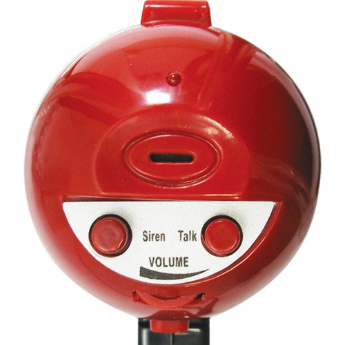 サイレン付 小型拡声器 MCZ-5188