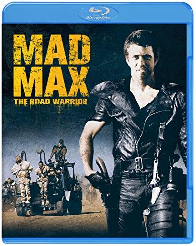 マッドマックス2(初回生産限定スペシャル・パッケージ) [Blu-ray]の詳細を見る