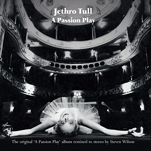 A Passion Play / Jethro Tull