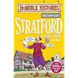 Horrible Histories Gruesome Guides: Stratford-upon-Avon (English Edition)