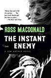 The Instant Enemy (Lew Archer Series Book 14) (English Edition)