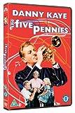 The Five Pennies (五つの銅貨) [DVD] [PAL] [Import] ※一般的な日本製DVDプレイヤーでは再生不可(書籍/雑誌)