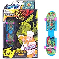 Professional Skidproof Finger Skateboard Creative Novelty Toys, Lost