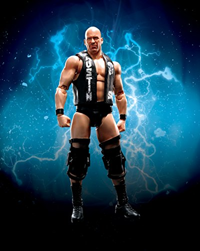 S.H.フィギュアーツ  WWE ストーン・コールド・スティーブ・オースチン(Stone Cold Steve Austin) 約160mm PVC&ABS製 可動フィギュア