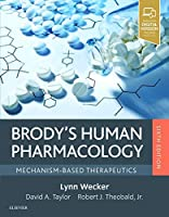 Brody's Human Pharmacology: Mechanism-Based Therapeutics, 6e
