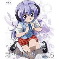 OVA「ひぐらしのなく頃に礼」 File.05