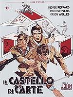 Il Castello Di Carte [Italian Edition]