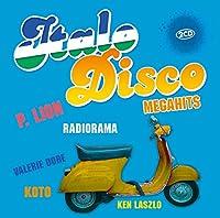 Italo Disco Megahits