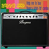 Help Me To Buy Bugera 6260-212 Combo