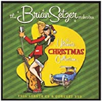 The Ultimate Christmas Collection by Brian Setzer Orchestra (2008-10-07)
