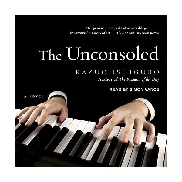 The Unconsoledの商品画像