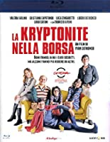 La Kryptonite Nella Borsa [Italian Edition]