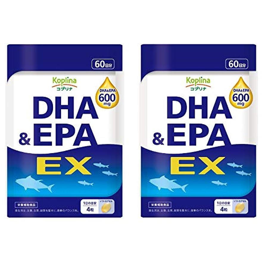 戸惑う幸運な測るDHA&EPA EX 240粒 (2)
