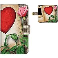 iPhone6S Plus ☆ ケース・カバー 完全受注生産 完全国内印刷 専用スマホケース 手帳型 写真 バラ アイホンケース アイフォンカバー アイホンカバー アイフォンケース スマホカバー オリジナルデザイン プリント 日本製
