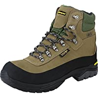 Hanagal Men's Tangula Waterproof Hiking Boots, Vibram Soles