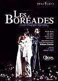 Jean-Philippe Rameau - Les Boreades / Carsen, Les ArtsFlorissant, Christie (Opera de Paris) [DVD] [Import]