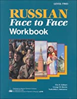 Russian Face to Face: Intermediate (Language - Russian)