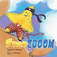 StarZOOOM: The Fastest Starfish in the Sea