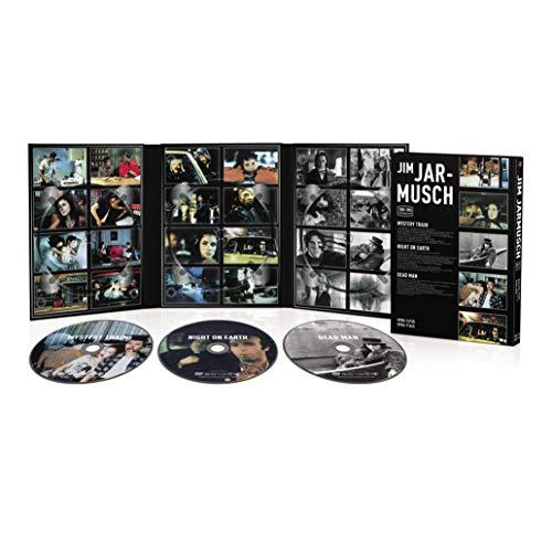 ジム・ジャームッシュ DVD-BOX 2