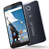 Google Nexus 6  XT1100  (32GB, ダークブルー)