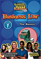 Standard Deviants: Cutthroat World of Business 1 [DVD] [Import]