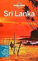 Lonely Planet Reisefuehrer Sri Lanka