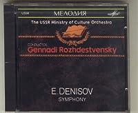 Denisov: Symphony