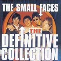The Definitive Collection ( 2 CD Set ) by The Small Faces (1999-06-07)