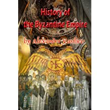 History of the Byzantine Empire 324 to 1453 two volumes, unabridged