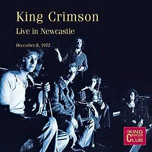 Live in Newcastle..