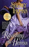 Ravishing the Heiress (The Fitzhugh Trilogy)